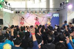 月刊アイドル祭-in-フジさんのヨコ(フジテレビ本社屋7階)
